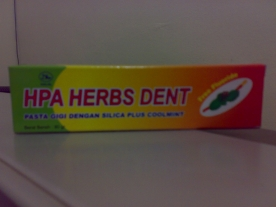 HPA Herbs