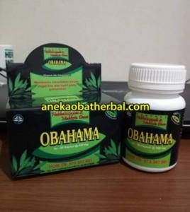 obahama