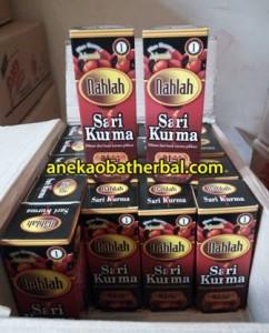 sari_kurma_nahlah_grosir