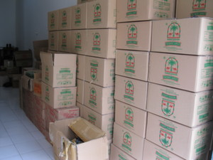 Foto Herbal Vicomas International Nabawi Herba