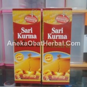 Sari Kurma Sahara