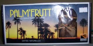 Grosir Kurma Palm frutt