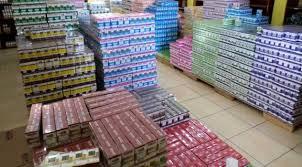 Herbal Indo Utama Distributor