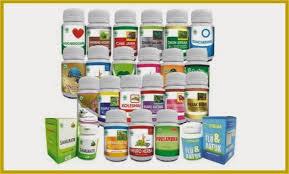 Herbal Indo Utama Grosir