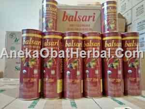 Minyak Zaitun Balsari Turki