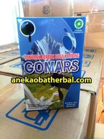 Susu Kambing Etawa Gomars (Distributor Jual Harga grosir)