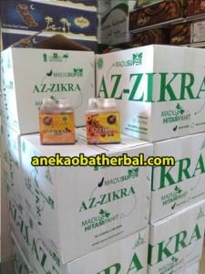 madu_azzikra_distributor